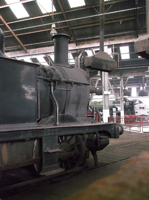 1F smokebox