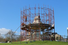Restoration of Rotunda on River Torrens
