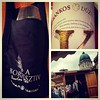 #borfesztival #winefestival #budapest #budacastle #wine #kekfrankos red is my #favorite just now