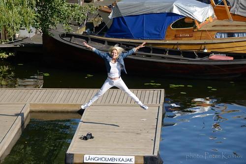 Jump :-)