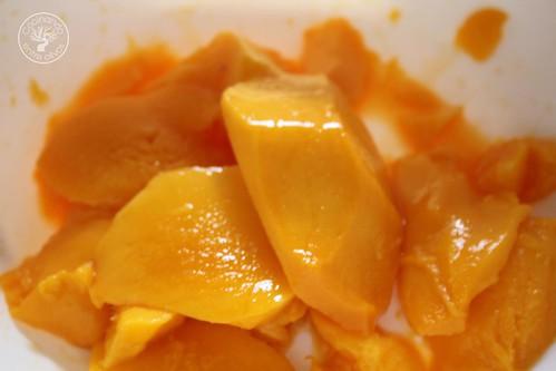 Panncota de mango www.cocinandoentreolivos.com (5)