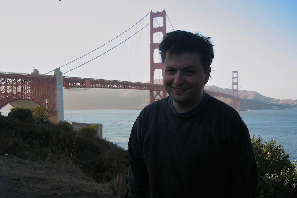 Spicemix's Peter Jensen