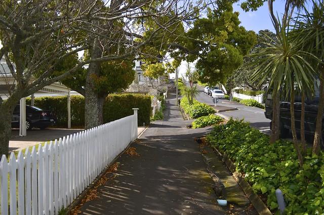Sidewalk | Devonport