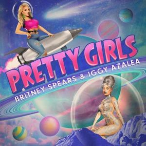 Britney Spears & Iggy Azalea – Pretty Girls
