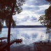 Becoming Lakeness #cayuga #lake #water #nature #muz4now #outside #outdoors #summer