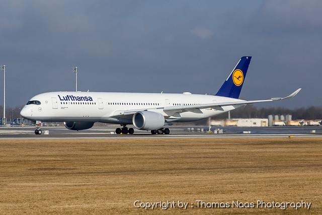 Lufthansa, D-AIXA