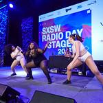Fri, 17/03/2017 - 1:20pm - Lizzo Live at SXSW Radio Day Stage Powered by VuHaus 3.17.17 photographer: Gus Philippas