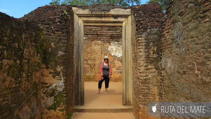 Polonnaruwa Sri Lanka (4)