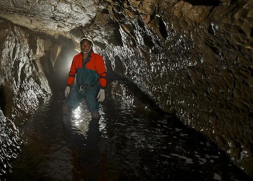 Calf Holes Cave
