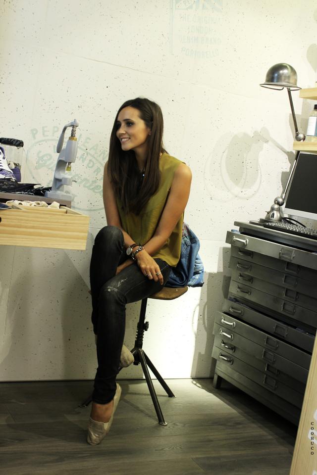 pepe jeans custom studio coohuco 17