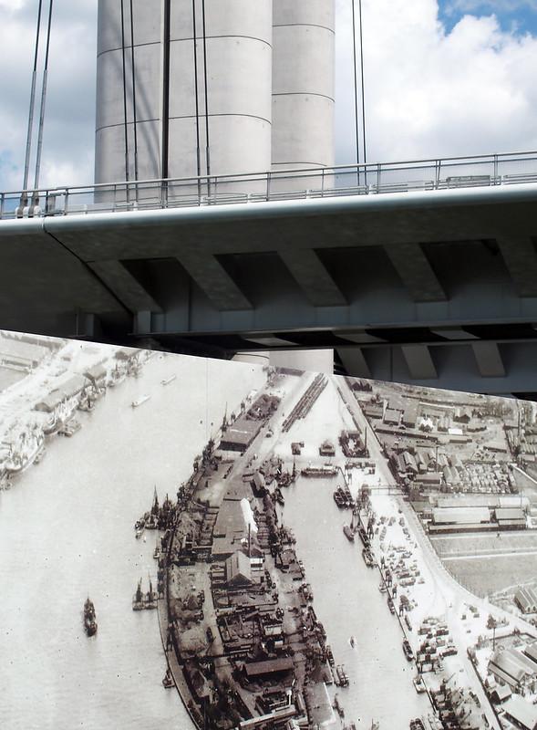 Rouen (presqu'île)