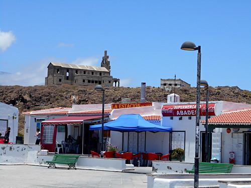 Abades, Tenerife