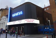 Picture of Genesis Cinema
