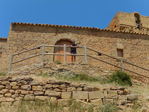 Castillo de Marcuello - Riglos 143