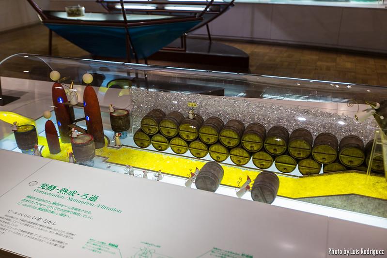 Sapporo Beer Museum-14