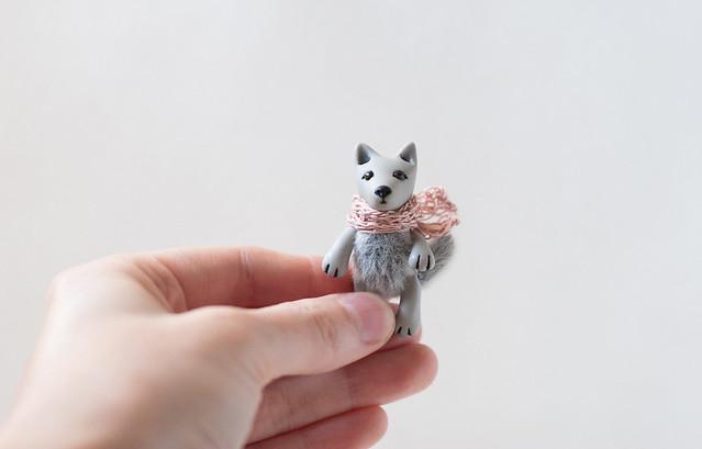 tiny-tiny wolf