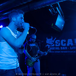HEADLESS CIRCUS @ Headbangers Ball #19