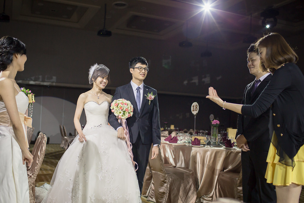 福華飯店,婚禮彩排,婚禮主持,主持人推薦,台北婚禮