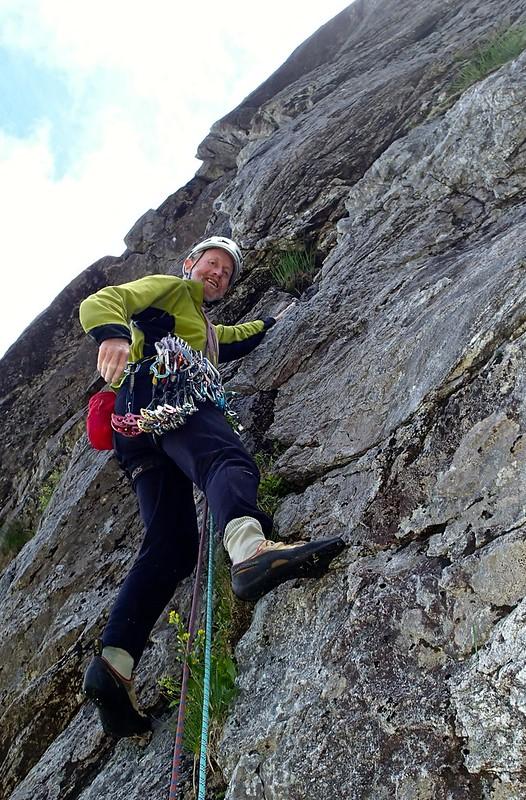 Sat, 2014-06-28 11:44 - VS 4c.  Second ascent?