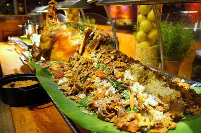 Ramadan Buka Puasa buffet - sheraton imperial hotel KL -018
