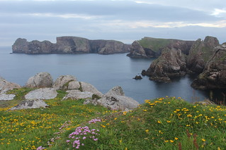 Tory island, Donegal