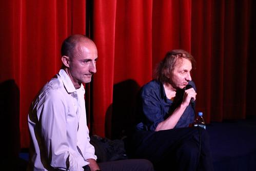 Guillaume Nicloux et Michel Houellebecq - L'enlèvement de Michel Houellebecq