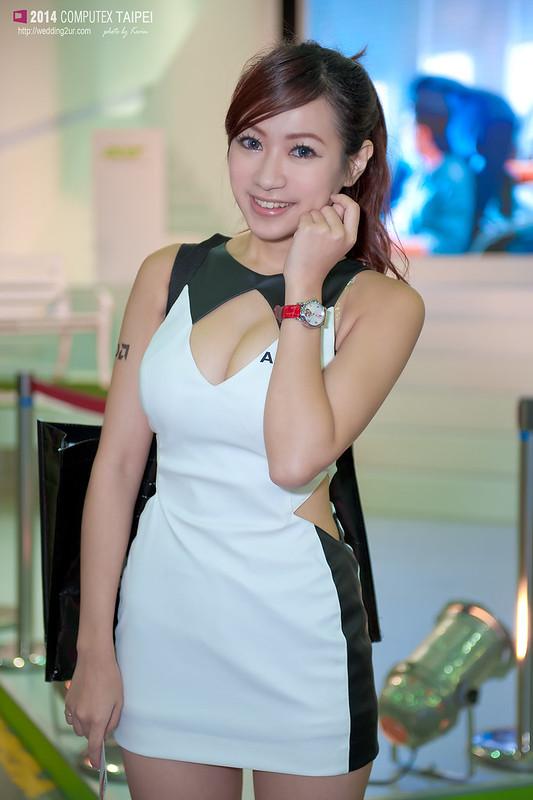 2014 computex Taipei SG16