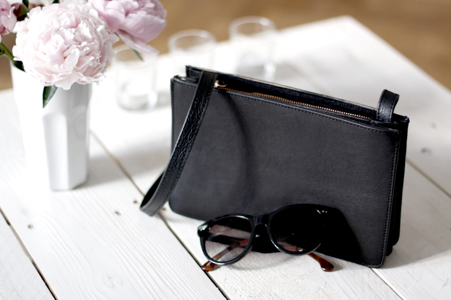 Céline lookalikes DIY handbag sunglasses TOMS style polarized sunies home decor interiror simple clean white chic CATS & DOGS fashion lifestyle blog Berlin Ricarda Schernus 1