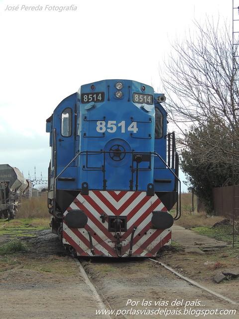 ALCO RSD16 8514