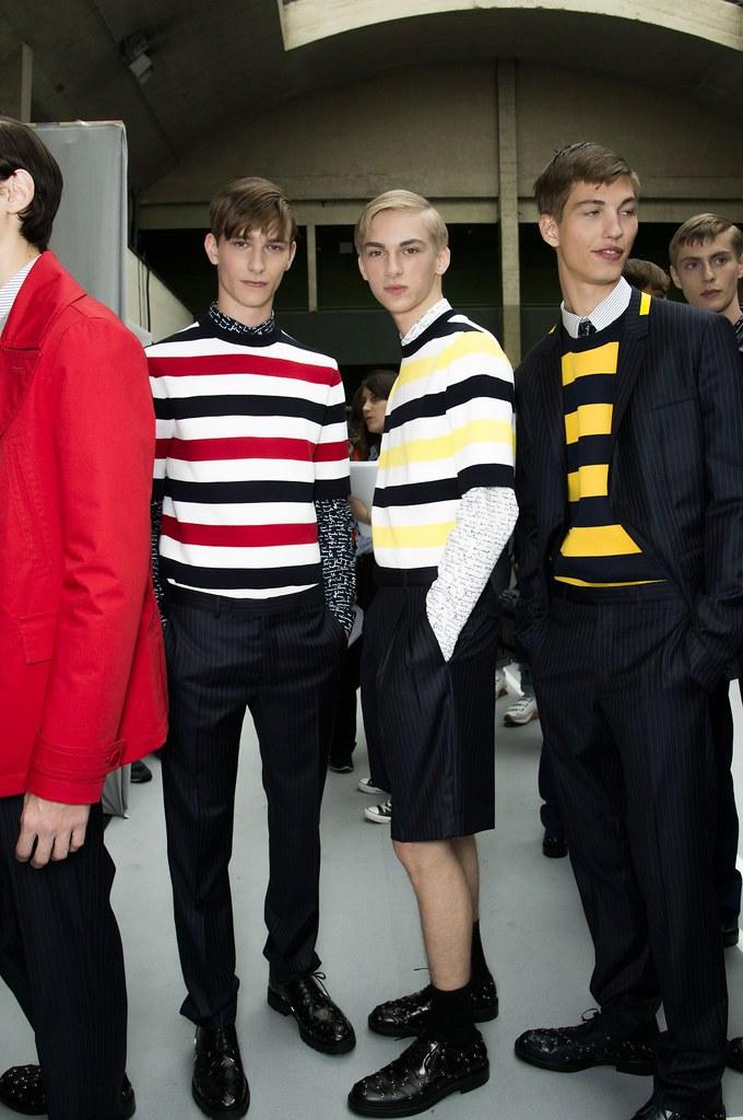 SS15 Paris Dior Homme220_Dominik Hahn, Dominik Sadoch, Kevin Carlbom(fashionising.com)
