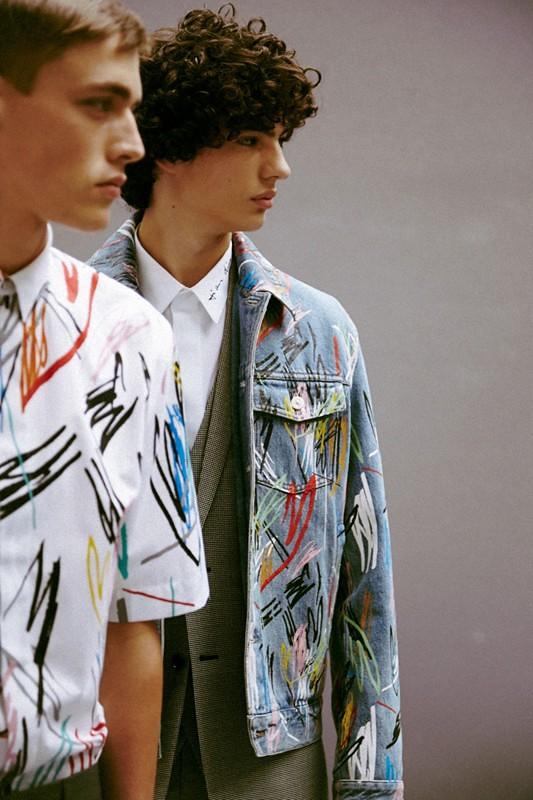 SS15 Paris Dior Homme308_Billy Vandendooren, Piero Mendez(dazeddigital.com)