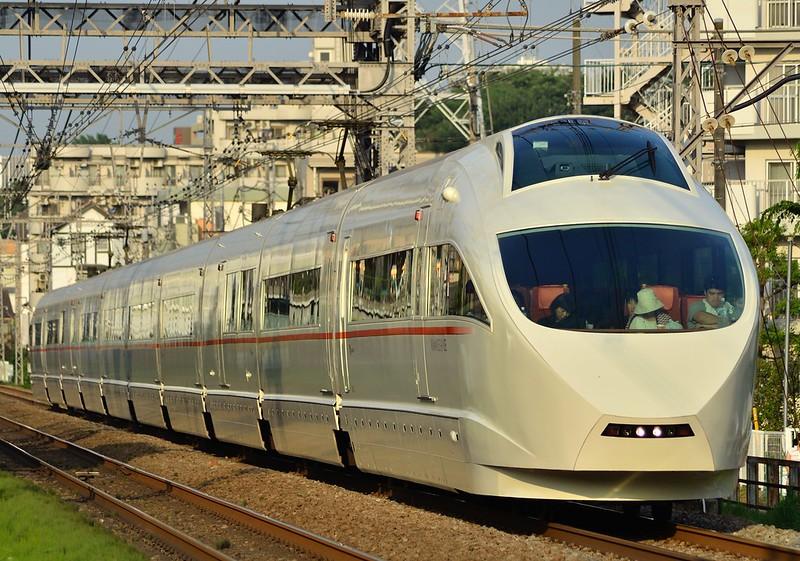 """VSE (Exp.""""Hakone No.43"""")"""