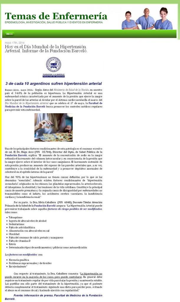 Site Temas de Enfermería 17-05-14