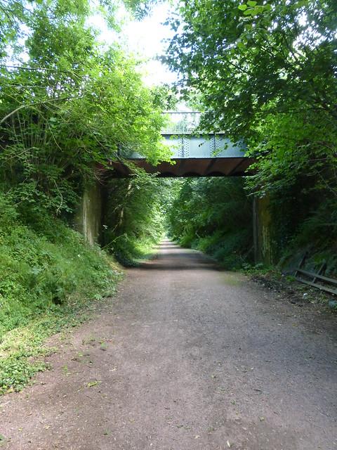 071 Ancienne voie ferrée, Lessay
