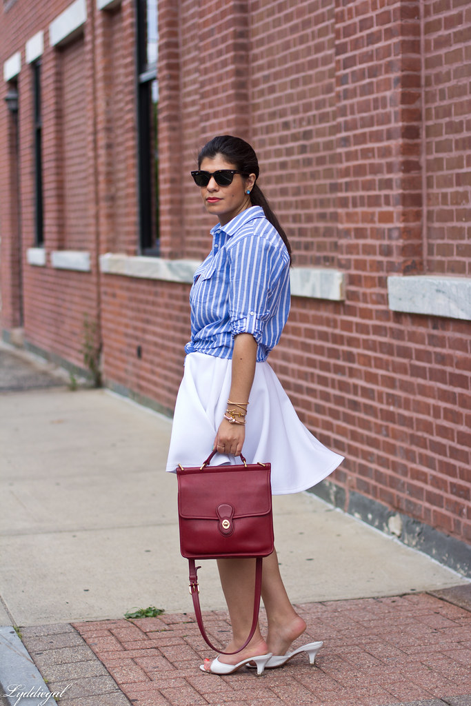 white skirt, striped shirt-1.jpg
