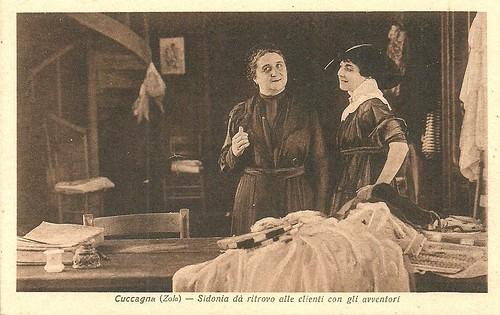 Ida Carloni Talli in La cuccagna