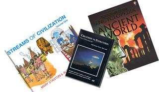 Origins Study Books & DVD