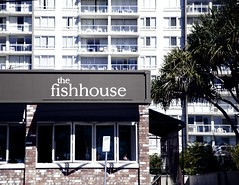 the fishhouse (Burleigh Heads)
