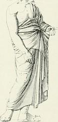"""Image from page 111 of """"Histoire du costume antique d'après des études sur le modèle vivant"""" (1922)"""