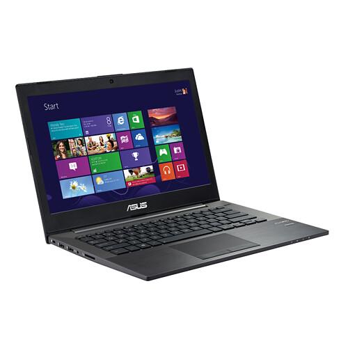 Đánh giá Laptop P series của ASUS - 27373