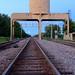 Railway Water Tower