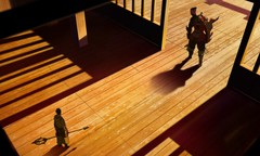 Sengoku Basara: Judge End 01 - Image 12