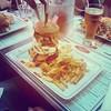 Bon appétit avec la Very Big Jeannette... miam ;) #littlerockdinner