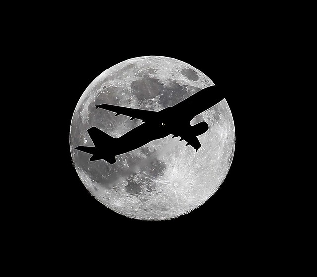 moon New York