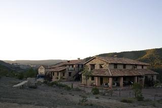 Masía Los Toranes (Teruel)