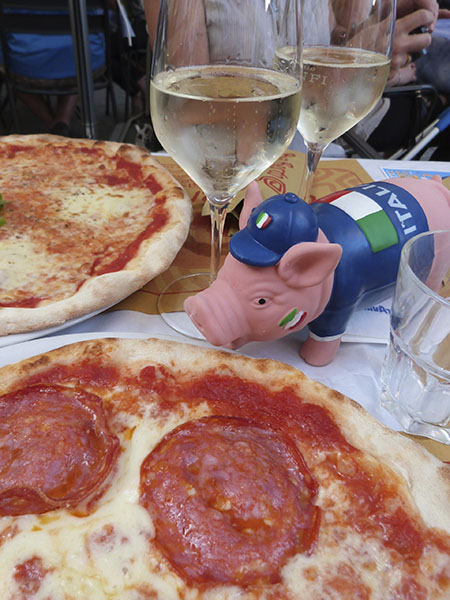 porchettino et ses pizze