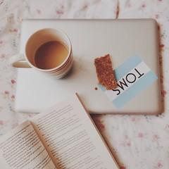 Coffee break.....