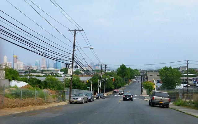 Fairmount Ave Jersey City NJ