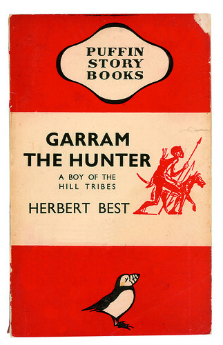 Garram the Hunter