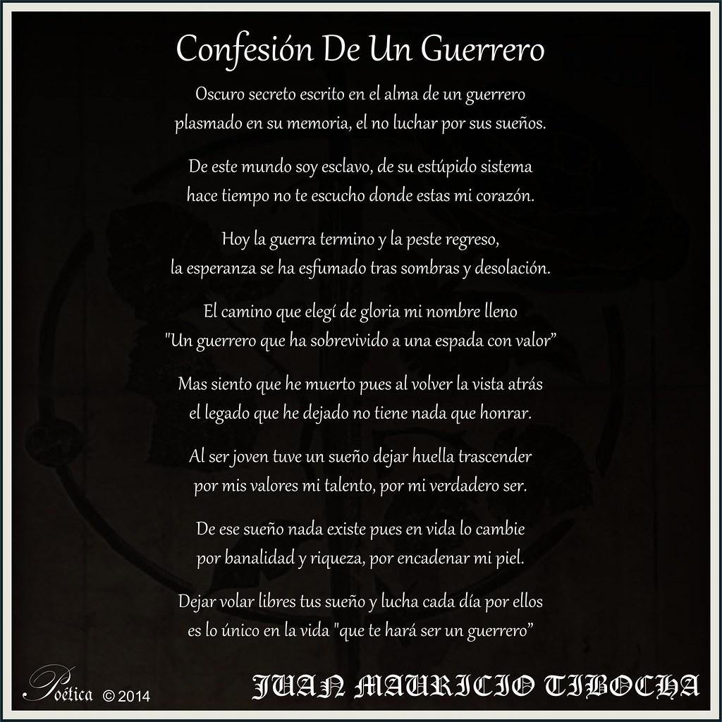 Confesiones: Tras tus huellas